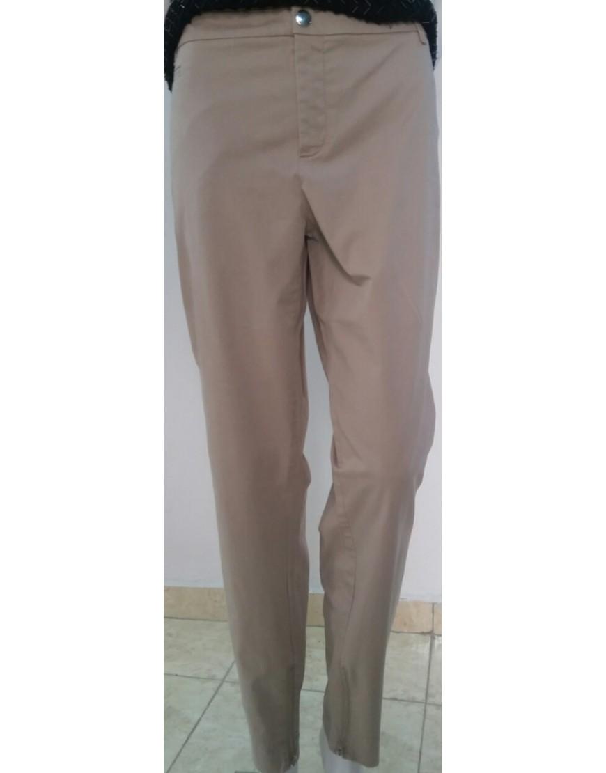 ZARA WOMAN Chinos Trousers